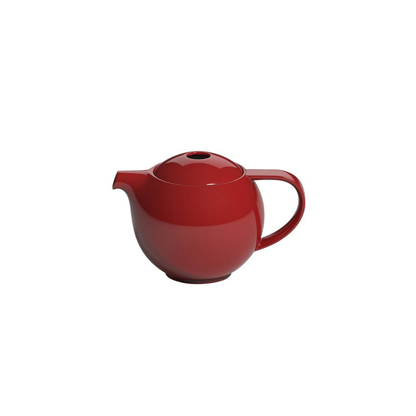 Loveramics Pro Tea Teapot with Infuser (Red) 400ml