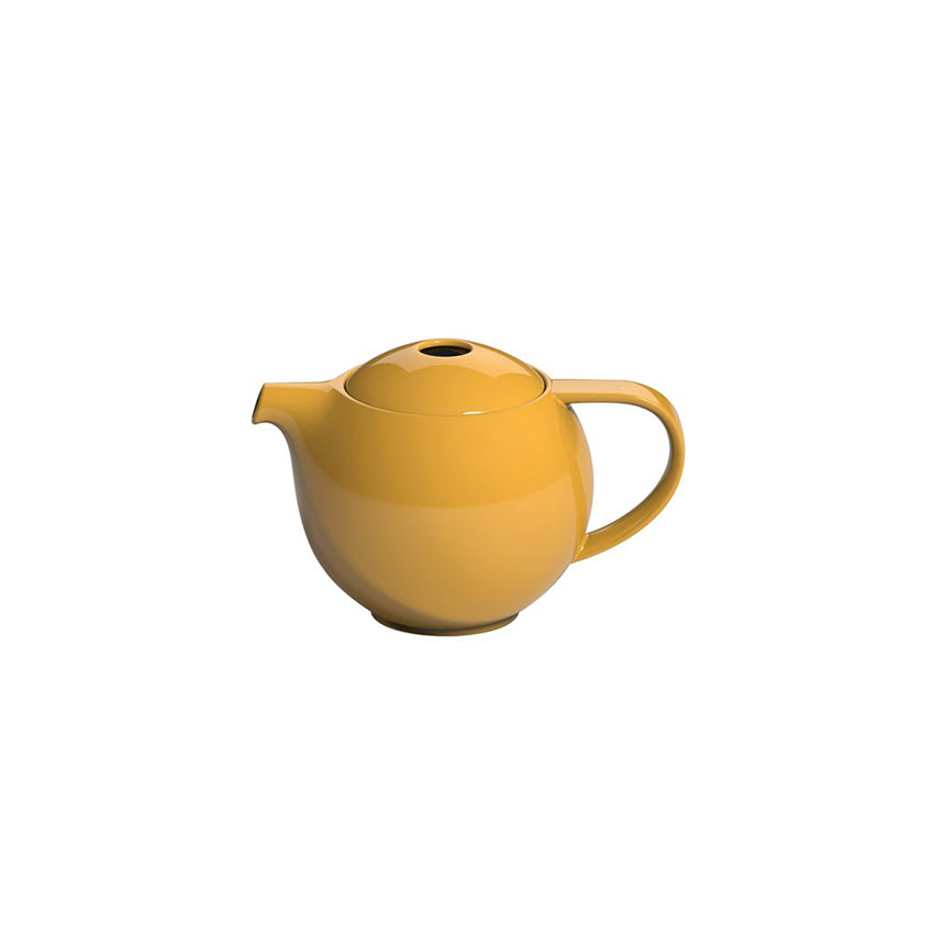 Loveramics Pro Tea Teapot with Infuser (Yellow) 400ml