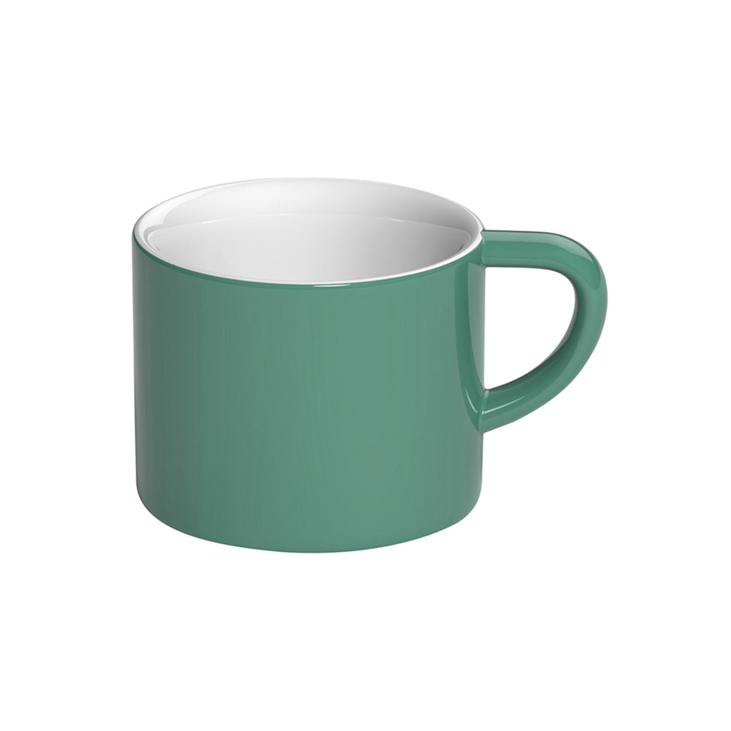 Loveramics Bond Cappuccino Cup (Teal) 150ml