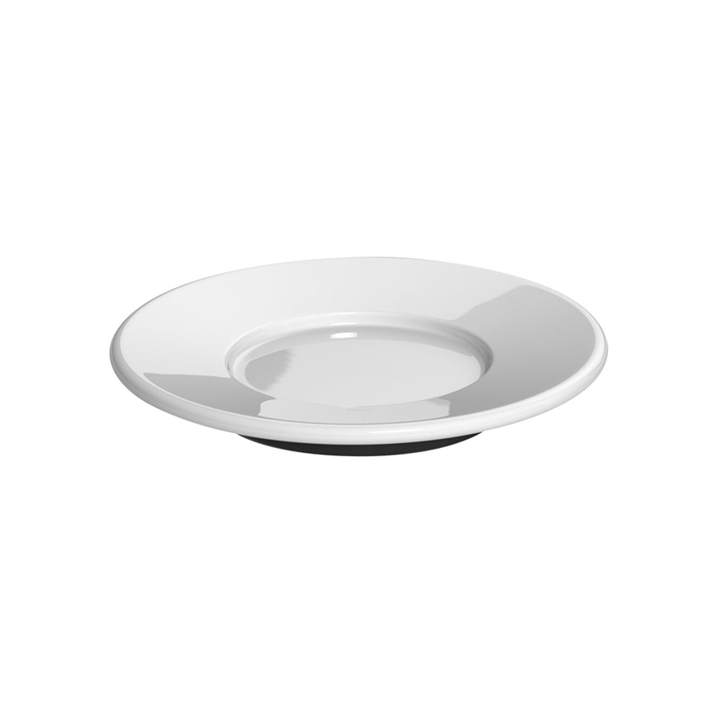Loveramics Bond Espresso Saucer (White) 11.5cm