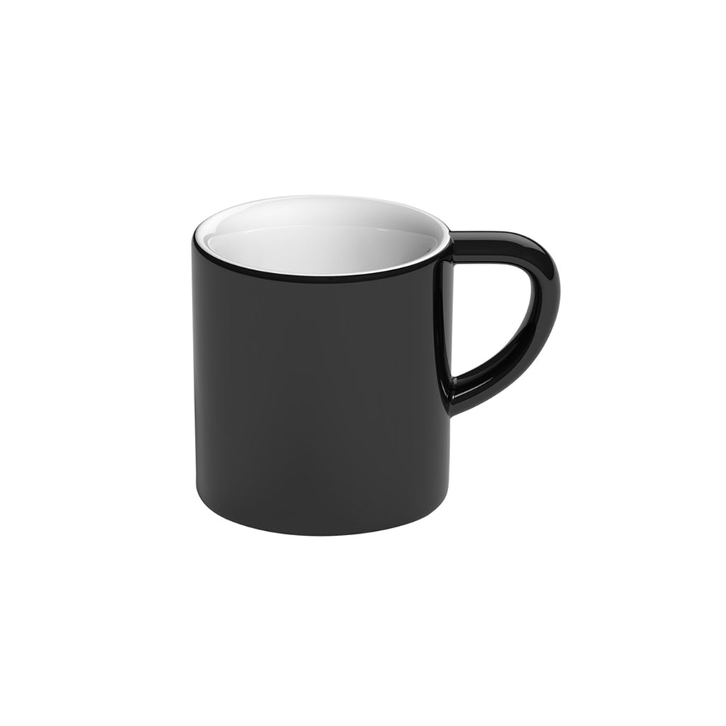 Loveramics Bond Espresso Cup (Black) 80ml