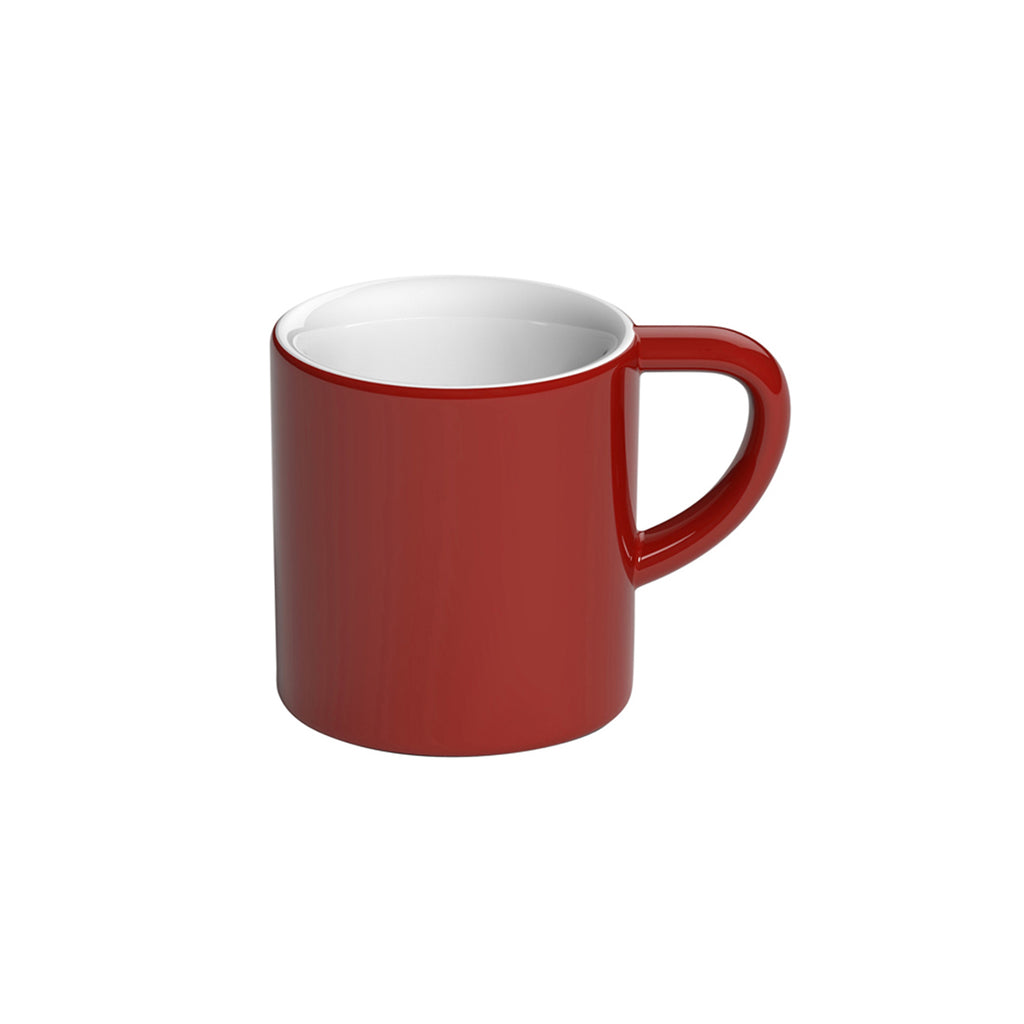 Loveramics Bond Espresso Cup (Red) 80ml