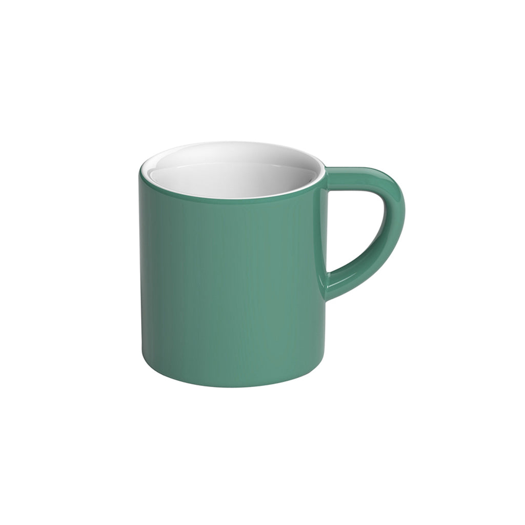 Loveramics Bond Espresso Cup (Teal) 80ml