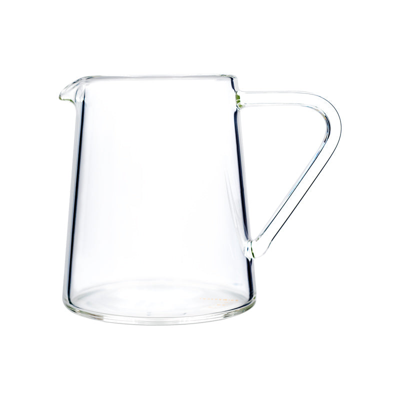 Loveramics Brewers Tall Glass Jug 500ml (Clear)