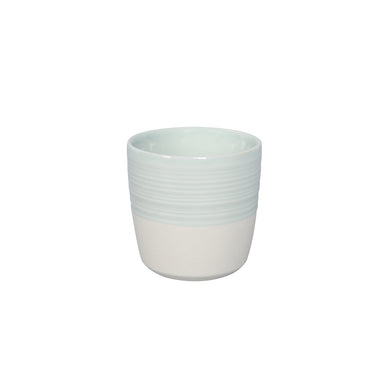 Loveramics Tumbler Flat White Cup (Celadon Blue) 150ml