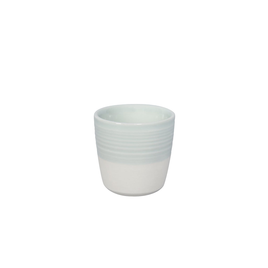 Loveramics Tumbler Espresso Cup (Celadon Blue) 80ml