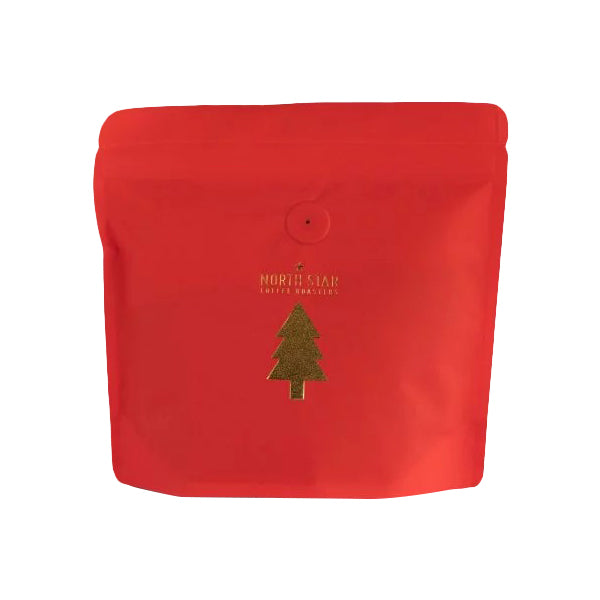 North Star - Christmas Blend - Coffee Beans - 250g