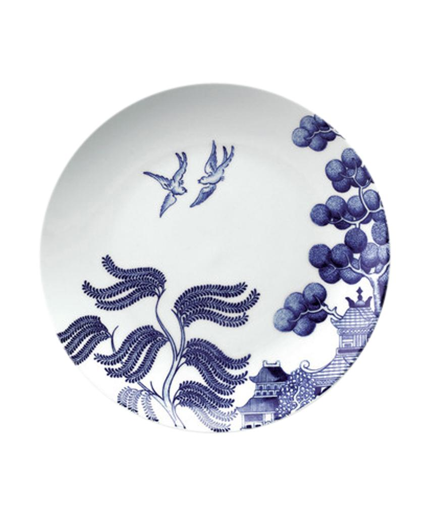 Loveramics Willow Love Story Dinner Plate 27cm
