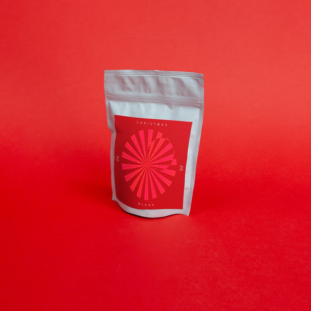 Hasbean Coffee - Christmas Blend 2020 - Coffee Beans - 250g