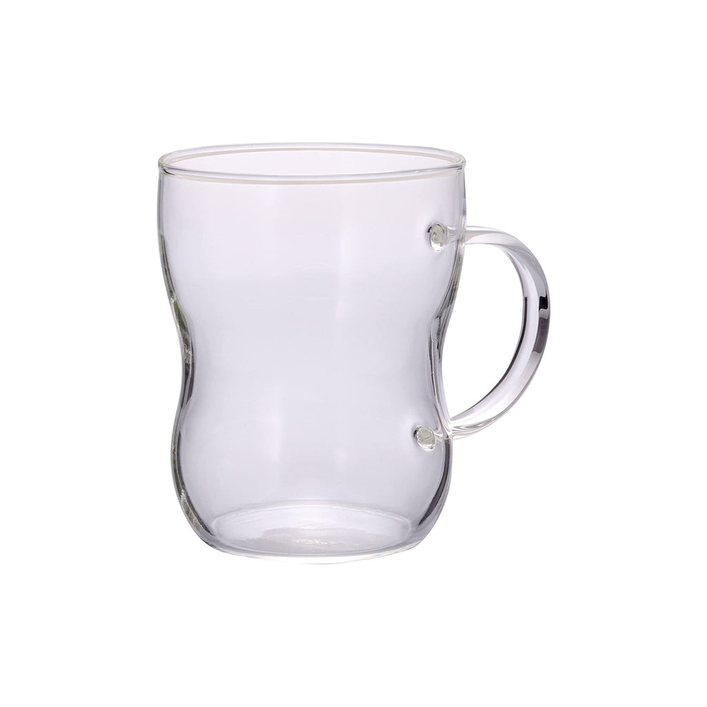 Hario Heatproof Glass Mug (300ml)
