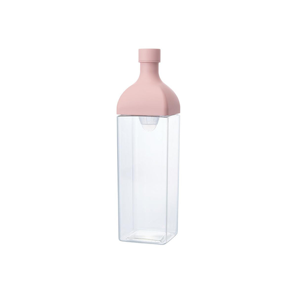 Hario Karku Tea Bottle 1.2L (Pink)