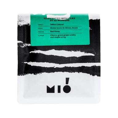 Mió X Assembly - Lot 1930 - Espresso Coffee Beans - 250g