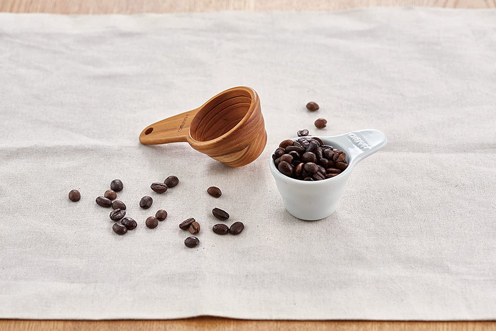 Hario V60 Measuring Scoop / Spoon Ceramic