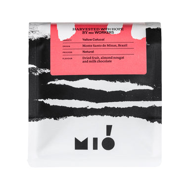 Mió X Assembly - Microlot 1911 - Filter Coffee Beans - 250g