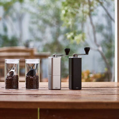 Hario Prism Coffee Grinder - Black