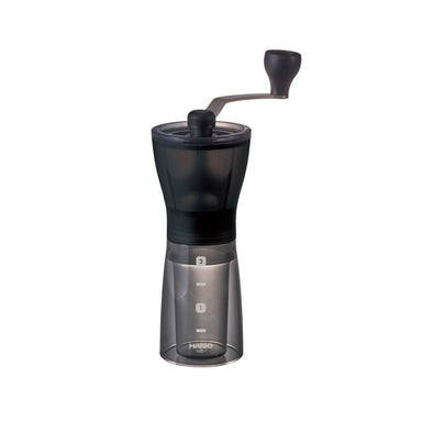 Hario Bloom Mini Mill PLUS Ceramic Coffee Grinder