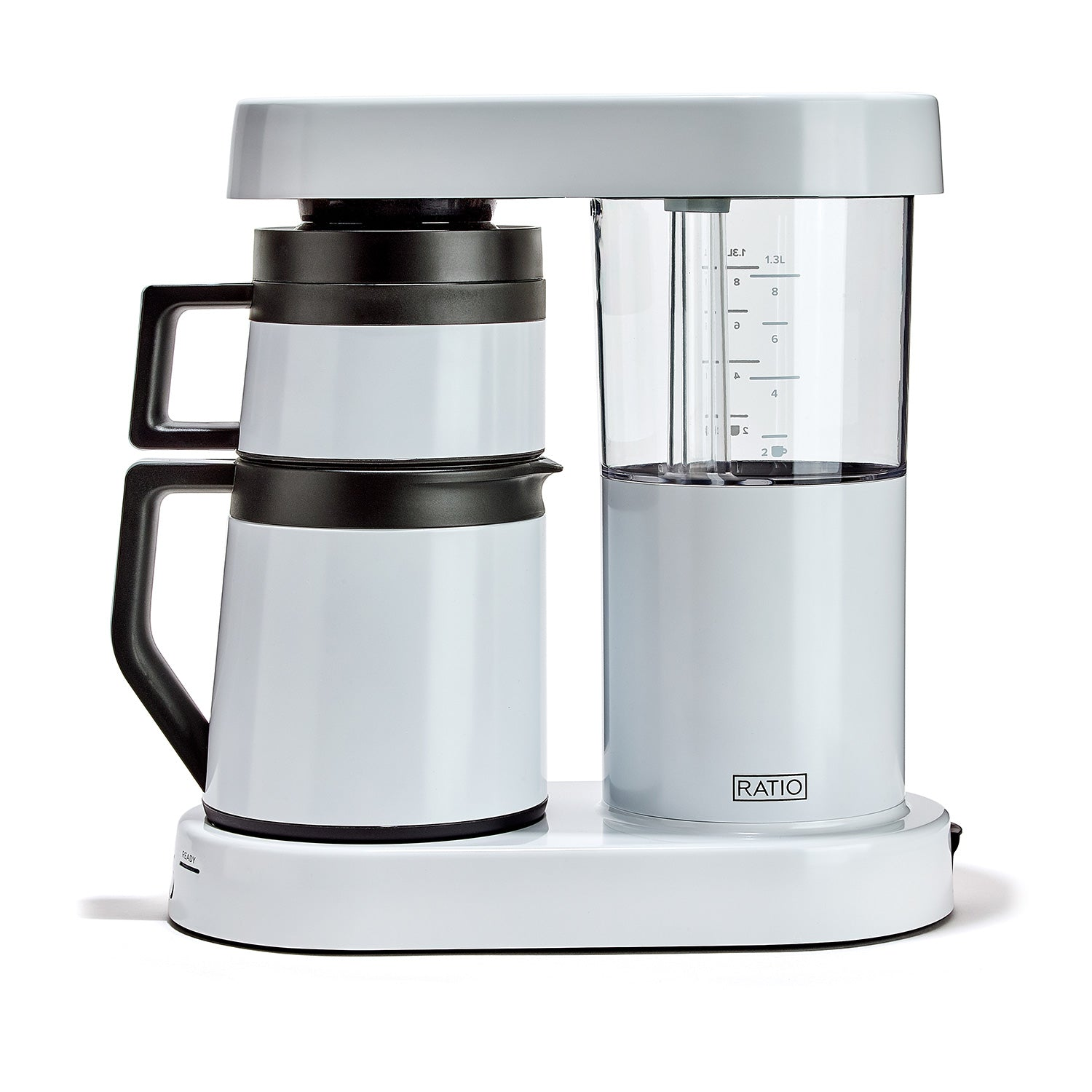 Ratio Six Coffee Maker - White