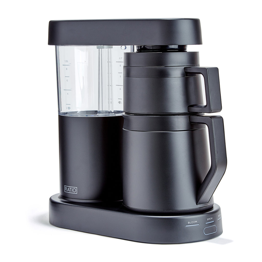 Ratio Six Coffee Maker - Matte Black