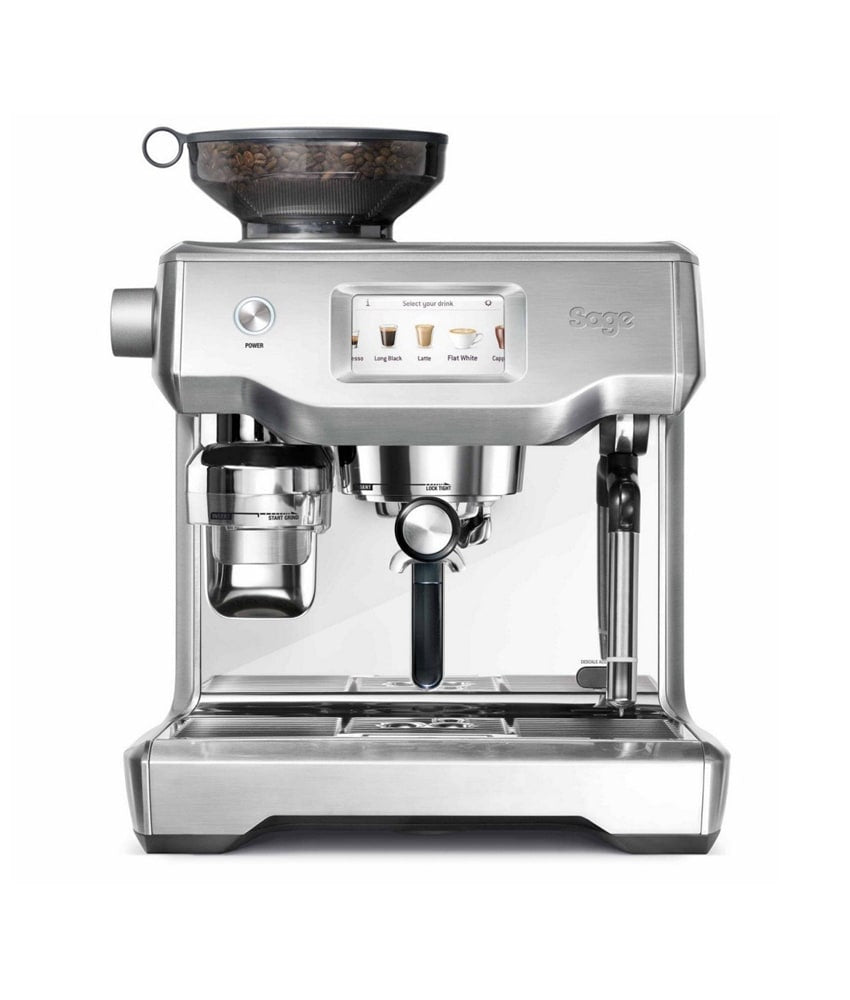 Sage Oracle Touch Espresso Machine