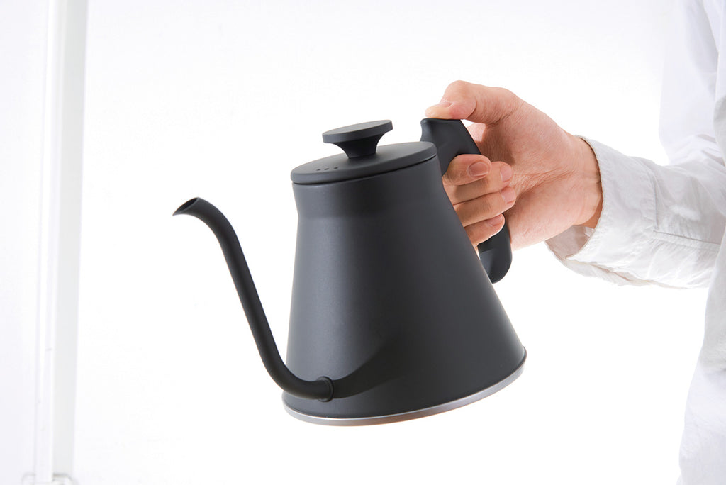 Hario V60 Fit Drip Kettle Matte Black - 800ml