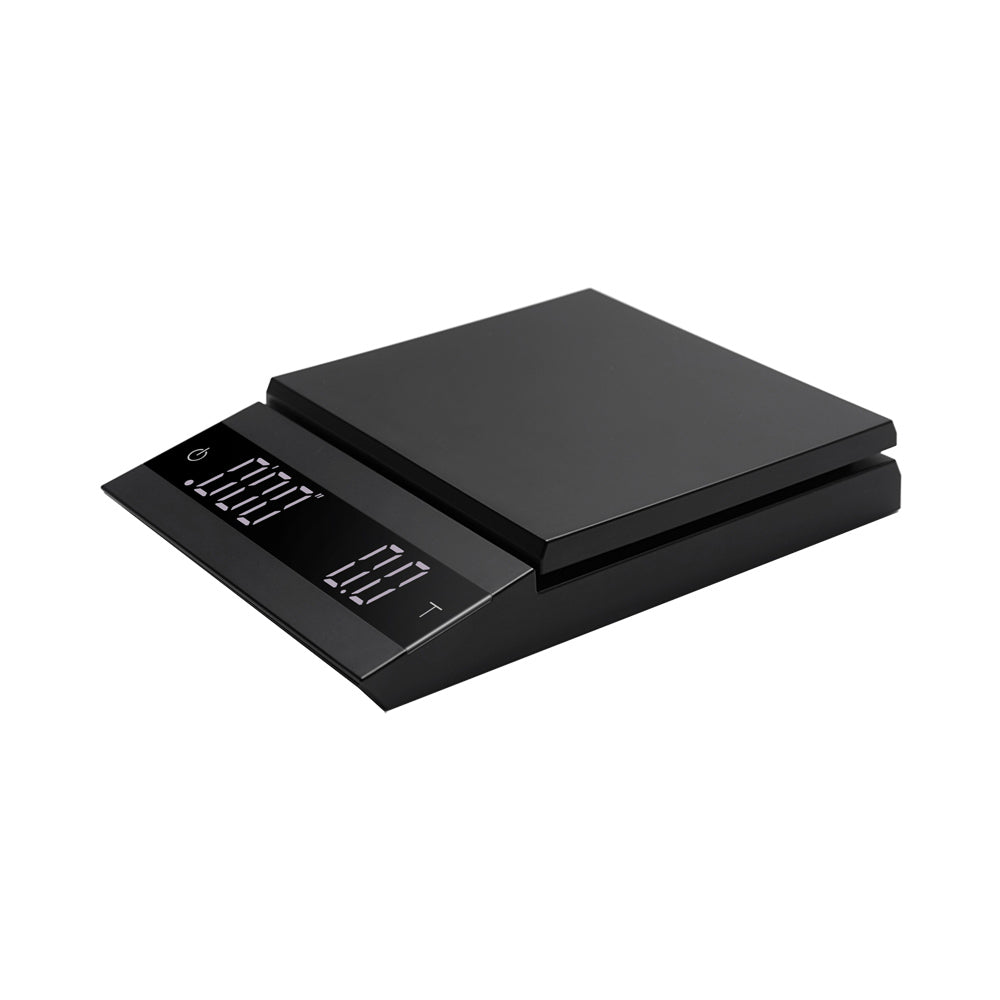 Felicita Parallel Coffee Scale - Black