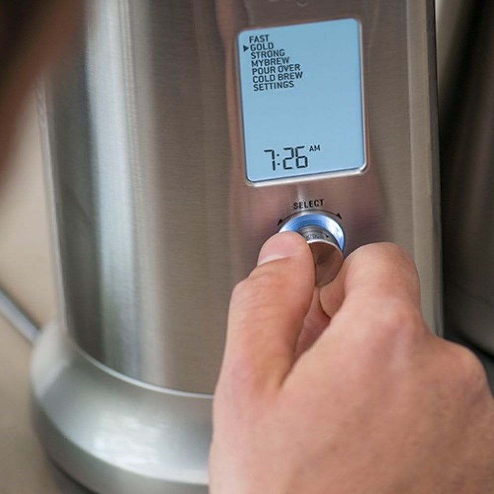 Sage Precision Brewer Thermal