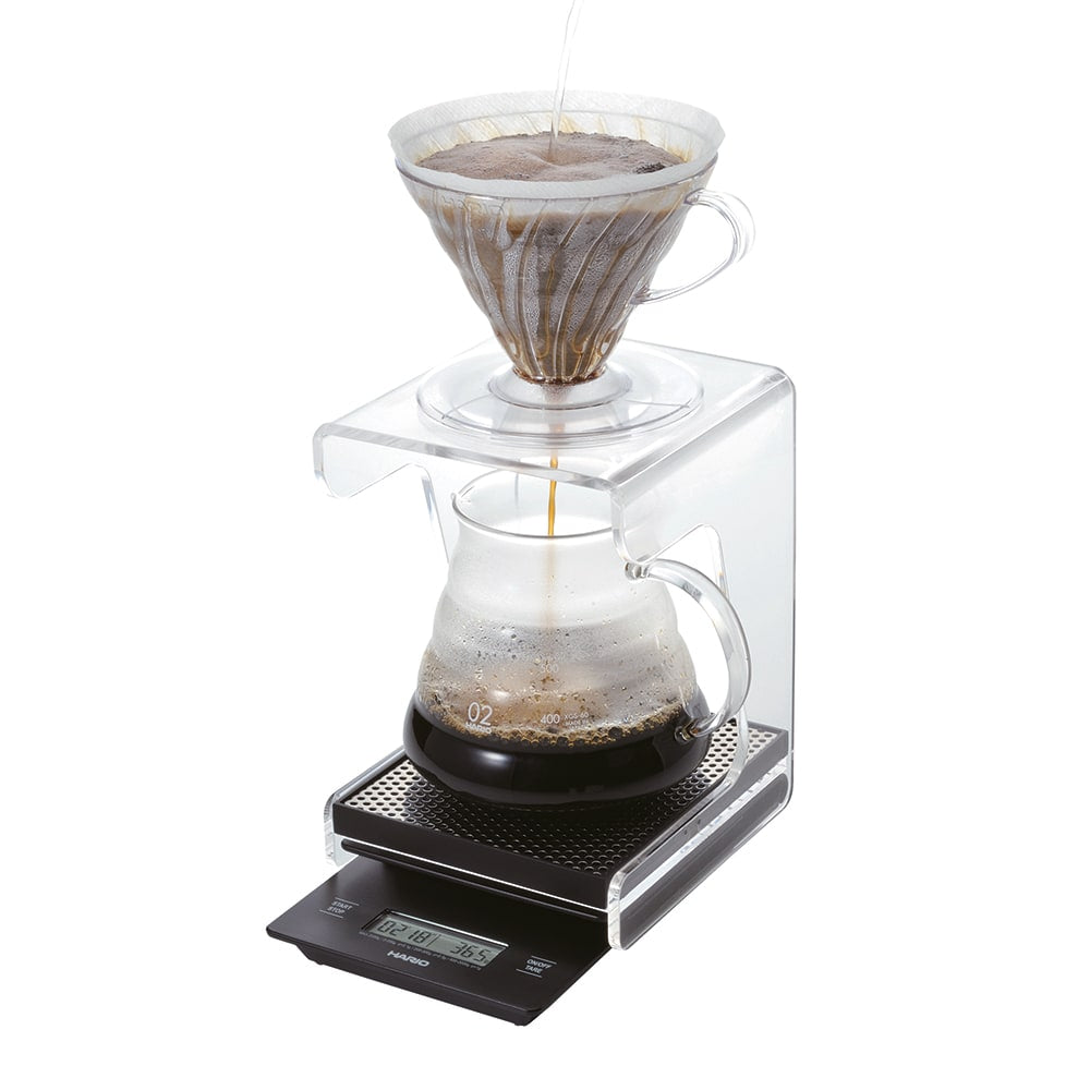 Hario V60 Clear Drip Station