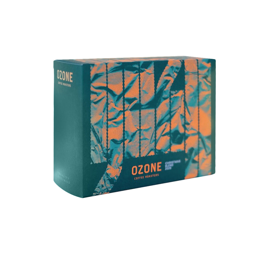 Ozone Coffee Roasters - Christmas Blend 2020 - Coffee Beans - 250g