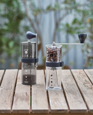 Hario Smart-G Coffee Grinder