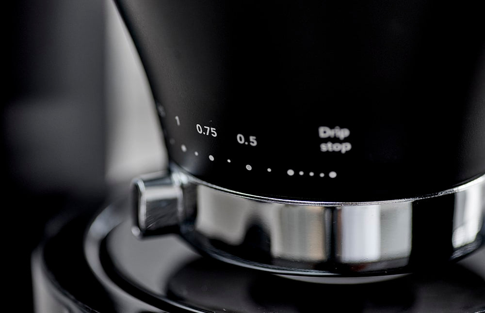 Wilfa Classic+ Black — Precision Brewer - Coffee Maker