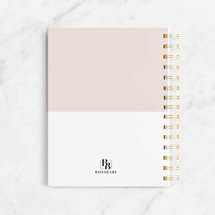 The 90 Day Planner Subscription
