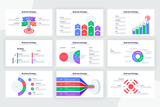 Business Strategy Infographic Templates