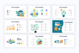 Finance Powerpoint Infographics