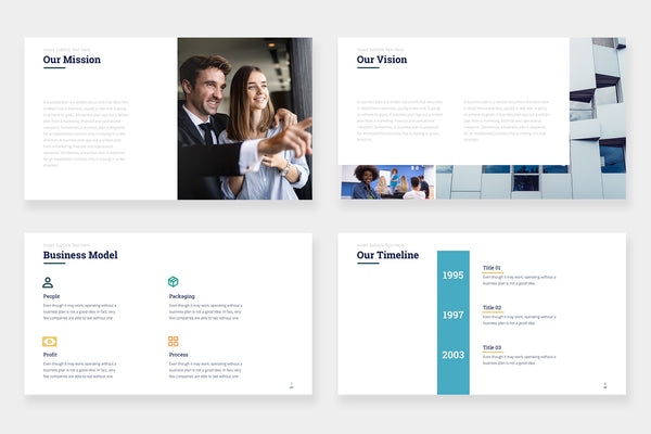 Alice Powerpoint Template