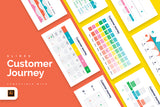 Customer Journey Illustrator Infographics