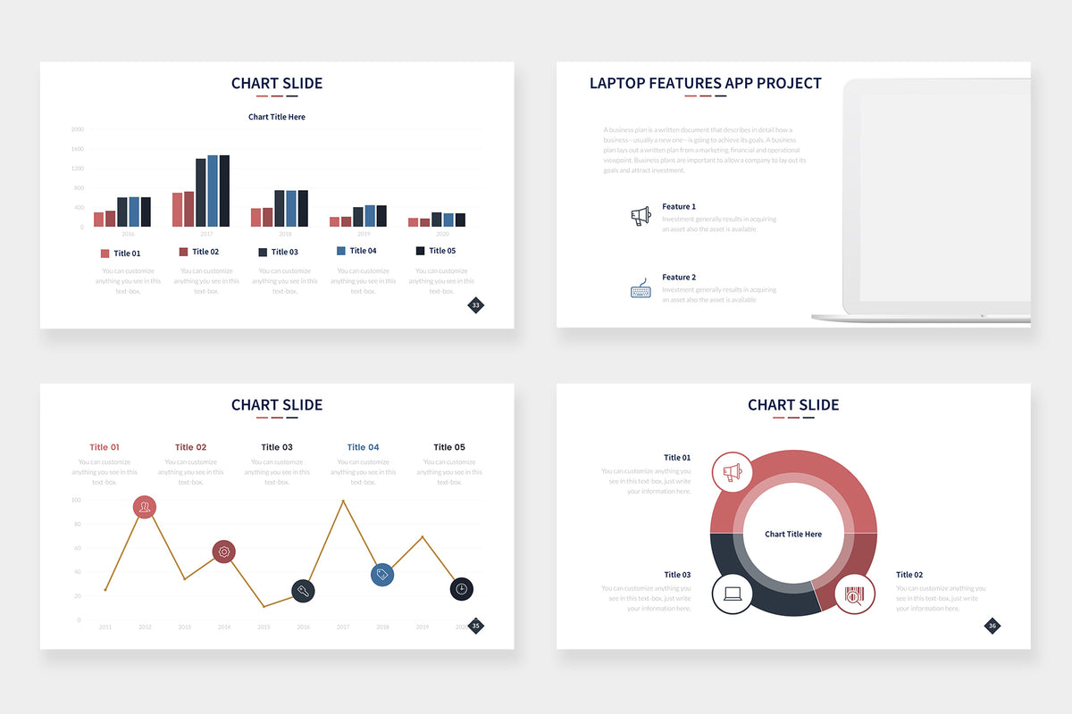 Liam Powerpoint Template