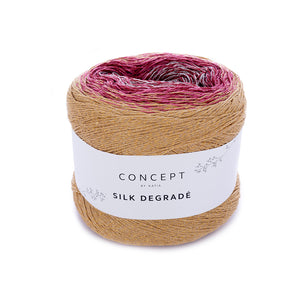 Silk Degrade