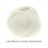 Lala Berlin Lovely Cashmere
