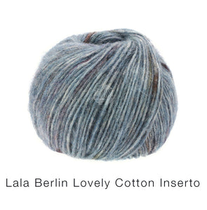 Lala Berlin Lovely Cotton Inserto