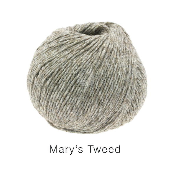 Mary´s Tweed