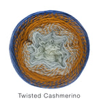 Twisted Cashmerino