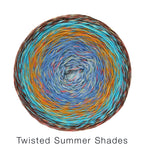 Twisted Summer Shades