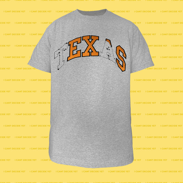 EX'S Shirt (Grey)