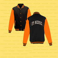 FINESSE college Varsity