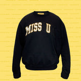 MISS U College RE sweatshirt