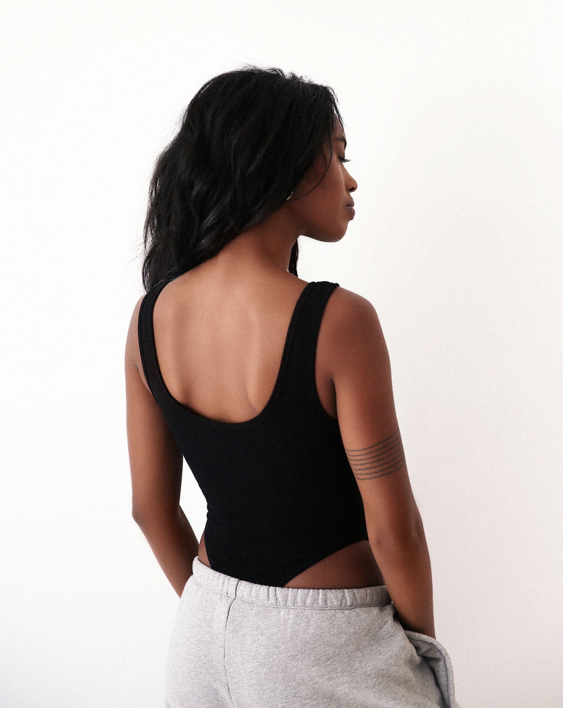 THE DÉCOLLETAGE BODYSUIT