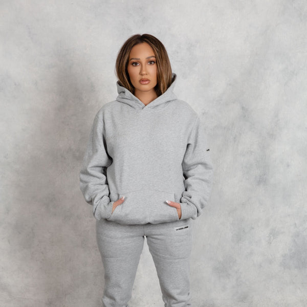 HOME PULLOVER HOODIE
