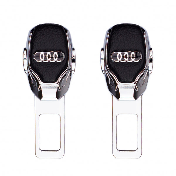 Audi Metal Car Safety Seat Belt Clip