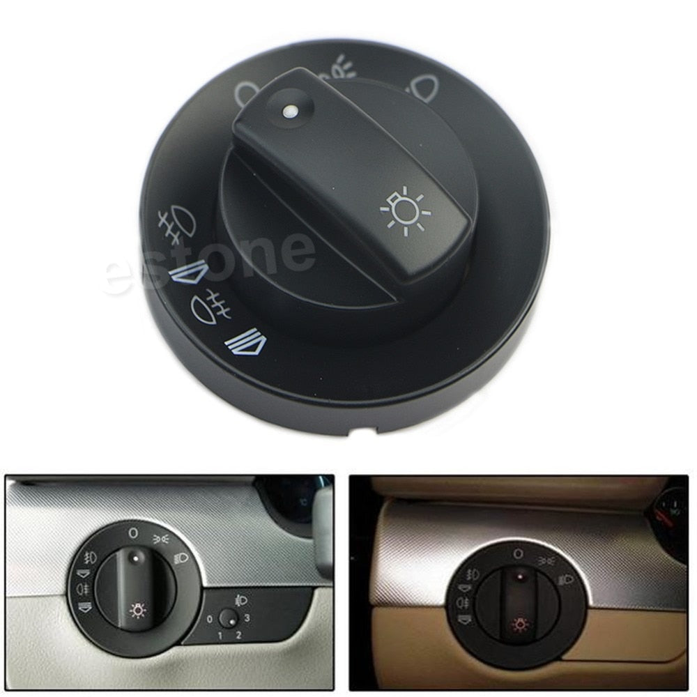 HEADLIGHT SWITCH REPAIR KIT COVER FOR AUDI A4