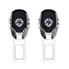 VOLKSWAGEN Metal Car Safety Seat Belt Clip